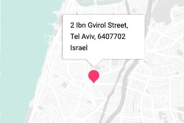 Ubimo's tlv address
