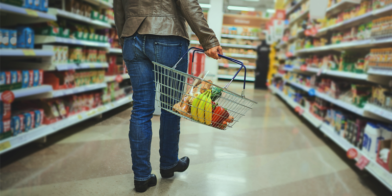 High Frequency Supermarket Shoppers