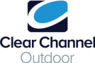 Ubimo Clear Channel Outdoors logo