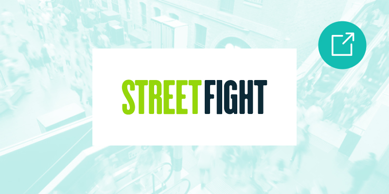 ubimo streetfight magazine physical stores