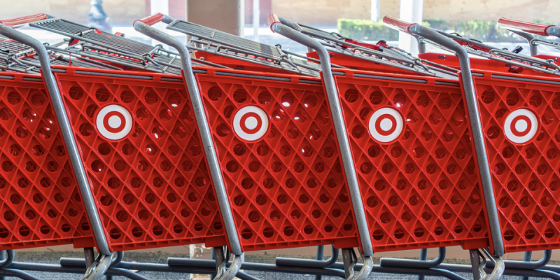 target register outage