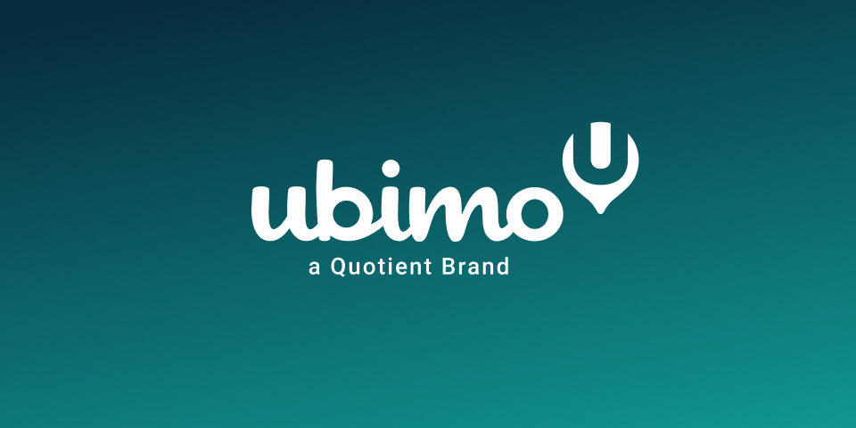 ubimo acquired by quotient technology 2019